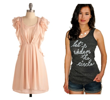 Dresses inspired by Alicia Silverstone