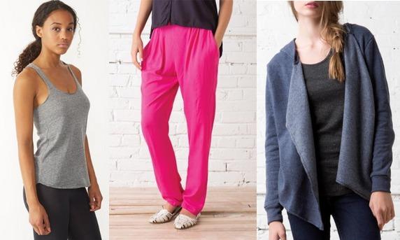 Alternative apparel picks