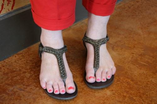 Alyssa Shoes