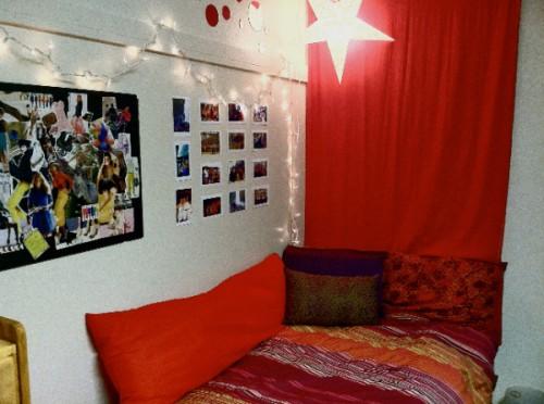 Amelea's Dorm