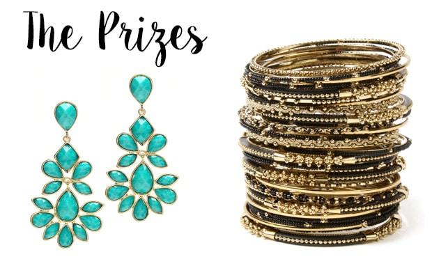 Amrita Singh Jewelry Prizes