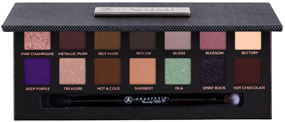 Anastasia Beverly Hills Self-Made Eyeshadow Palette