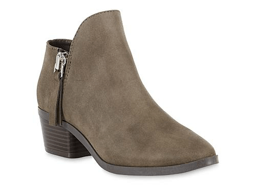 kmart ankle booties