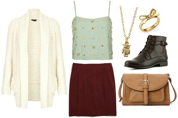 Ann Perkins parks and rec outfit
