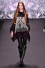 Anna Sui Cowgirl Boots for Fall