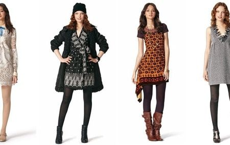 Anna Sui for Target launches today!