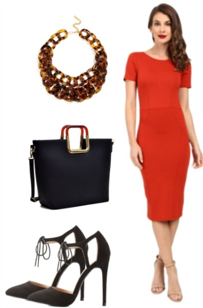 annalise keating outfit