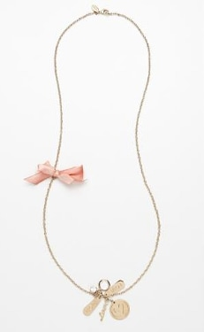 Anne Taylor Necklace