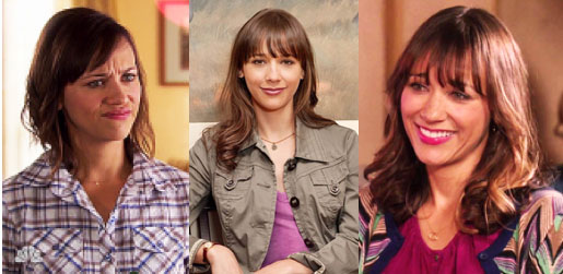 Ann Perkins from Parks and Recreation