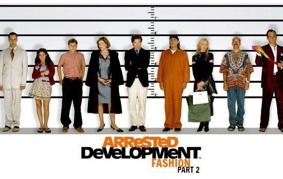Arrested development fashion pt 2