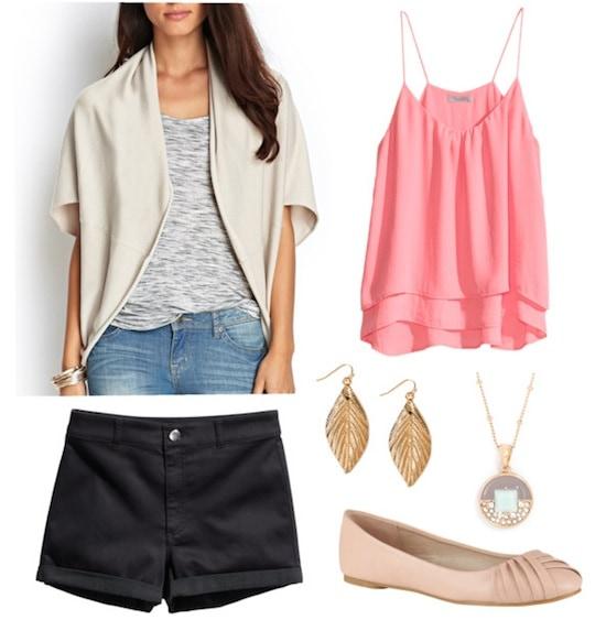 Arrow Fashion Inspiration