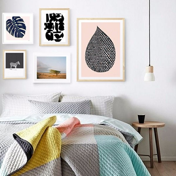 art crate subscription wall art
