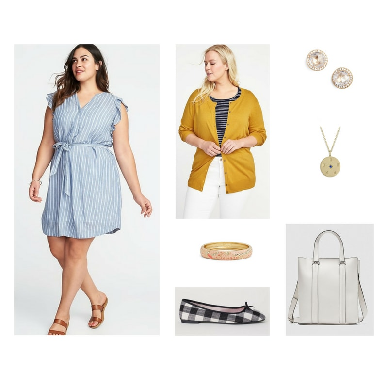 a763e1fc7a 3 Perfect Plus Size Summer Work Outfits