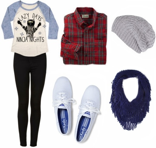 Ask cf transitional weather outfit 1