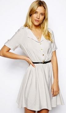 Asos shirt dress 2