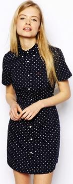 Asos shirt dress