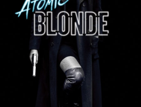 Cover of the movie Atomic Blonde