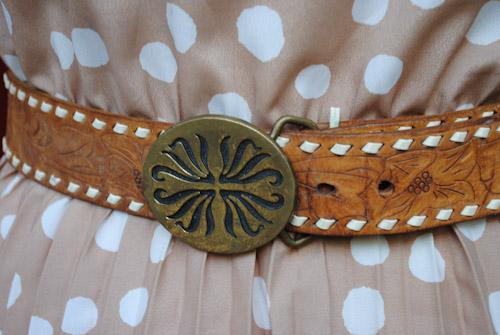 Augusta Belt