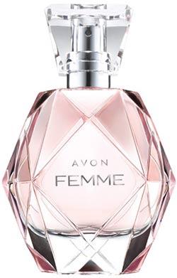 Avon femme fragrance