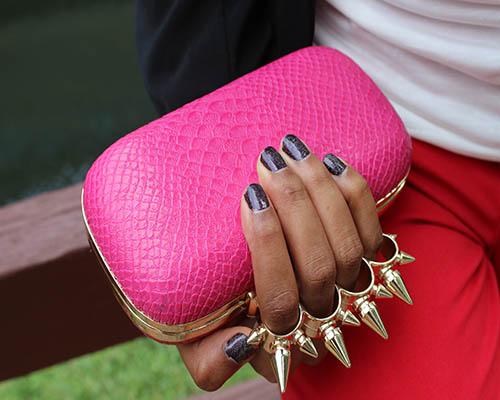 Ayanna Bag