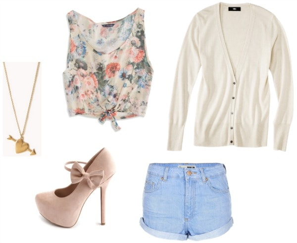 Baby I outfit 2