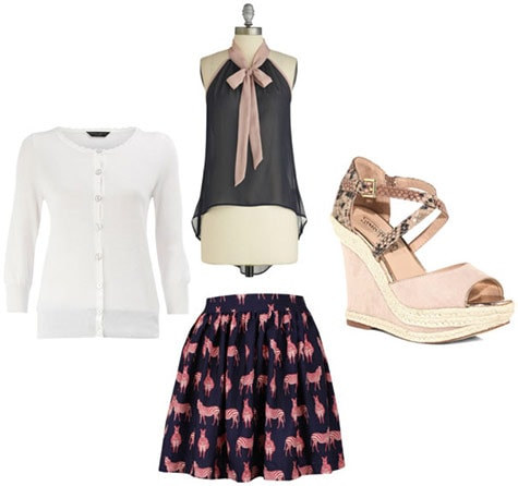668f4acbe Outfits Under  100  5 Cute   Budget-Friendly Back-to-School Looks ...