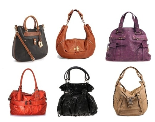 Cute bags galore