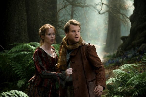 Baker's Wife from Into the Woods