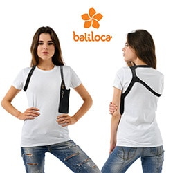Baliloca front and back view