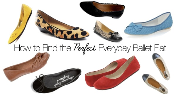 7c03c7cb06fd How to Find the Perfect Everyday Ballet Flat - College Fashion