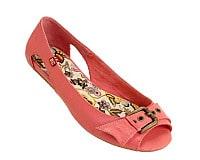 bc footwear flat