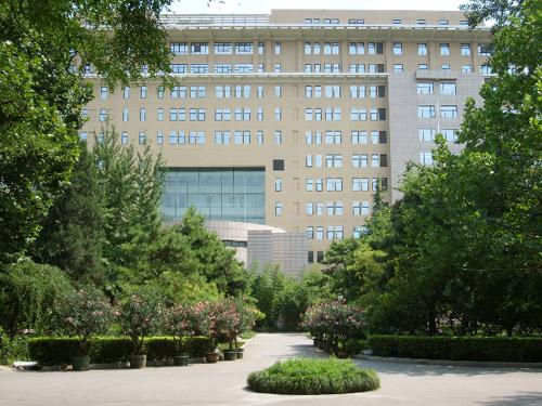 BCLU in Beijing