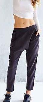 Bdg slouchy pants