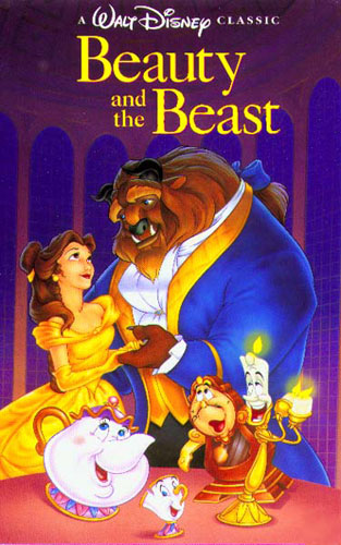 Walt Disney's Beauty and the Beast