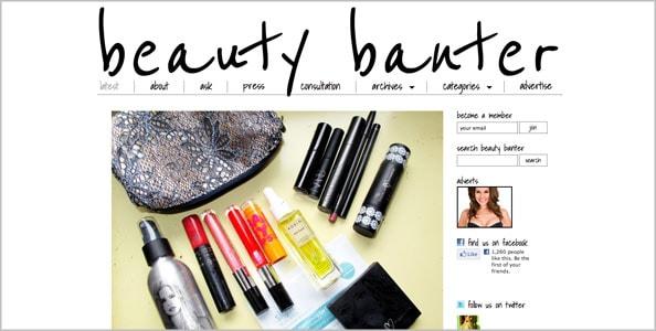 Beauty Banter