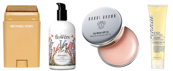 Beauty products to buy yourself