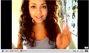 BeautyCrush on Youtube