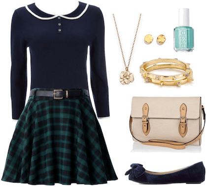 Becca's Fashion Inspiration