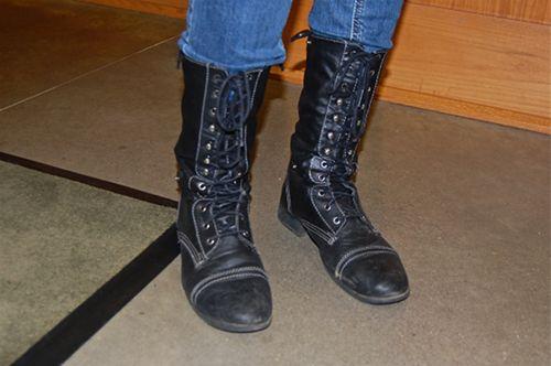 Becky Boots