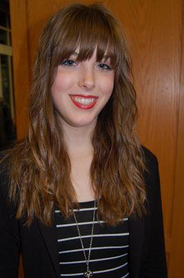 Becky Makeup