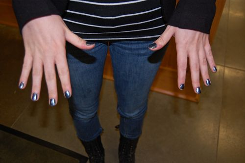 Becky Nails