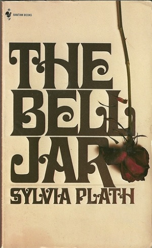 The Bell Jar by Sylvia Plath