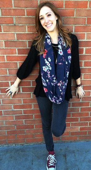 Belmont university student fashion
