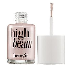 Benefit High Beam Liquid Face Highlighter