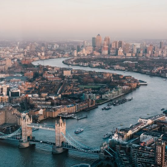 London, England, Britain, city, cityscape, birds eye view, travel, Europe
