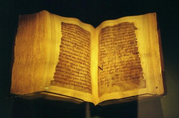 Beowulf Manuscript