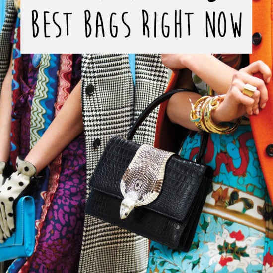 The best bags at Forever 21 right now