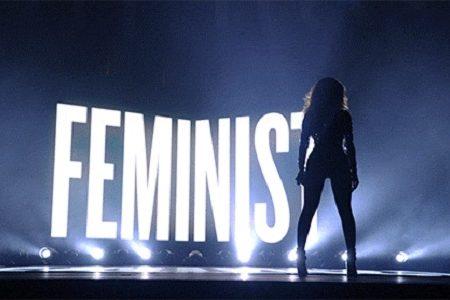 Beyonce feminism 1