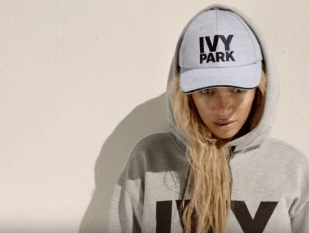 Beyonce Ivy Park fashion line