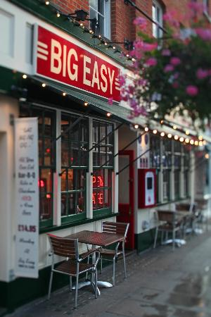 Pictures of Big Easy Bar.B.Q & Crabshack - Restaurant Photos